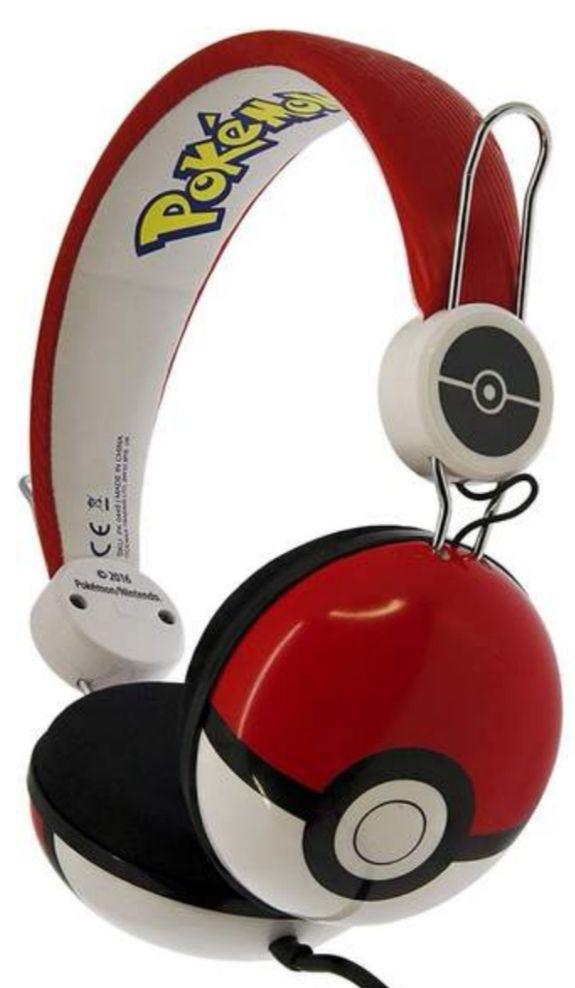 RECOPILACIÓN - Auriculares de Diadema acolchada. Producto con Licencia oficial!