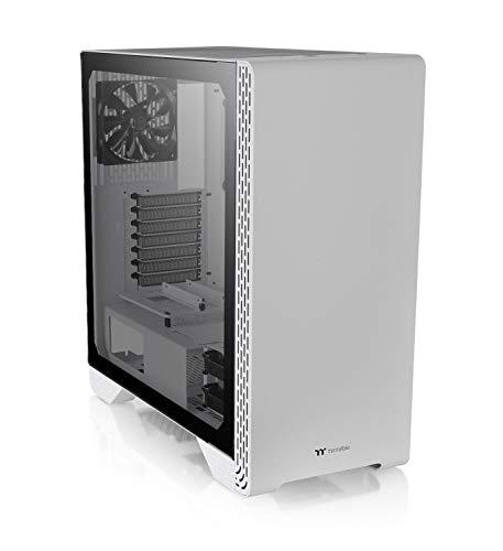 Caja PC Thermaltake S300 TG Snow por 69,99 €