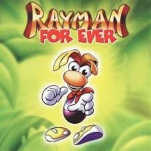 Rayman® Forever, Beyond Good & Evil [PC]