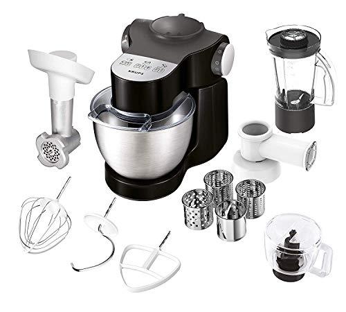 KRUPS KA3198 Master Perfect Plus Robot de cocina, 1000 W