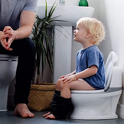 Nuby Dr. Talbot's My Real Potty - Orinal para Niños