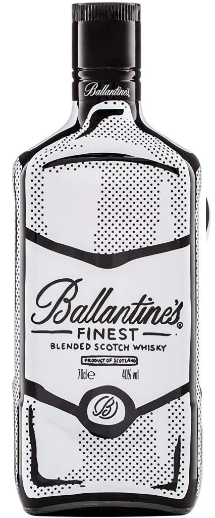Ballantine's Finest Joshua Vides Limited Edition