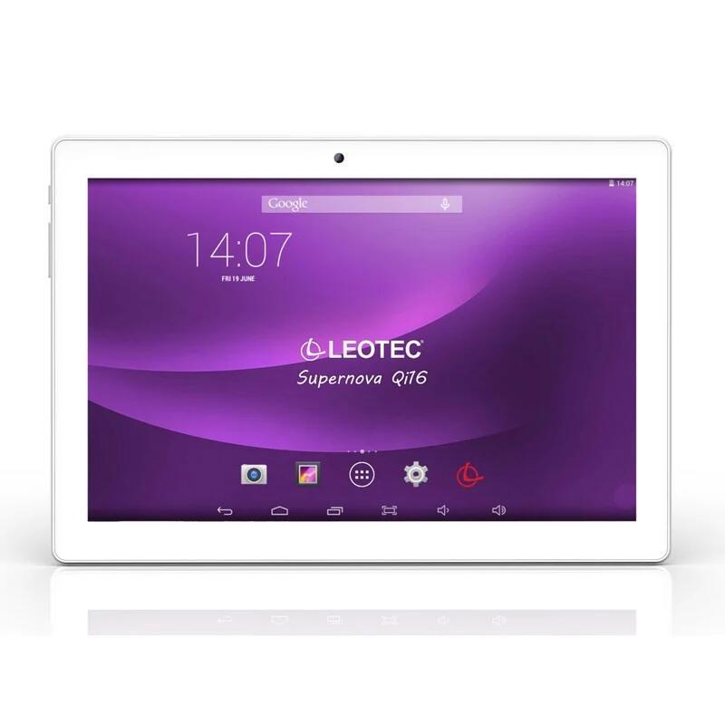 "Tablet Leotec Supernova Qi16 10,1"" IPS HD por sólo 51,49€"