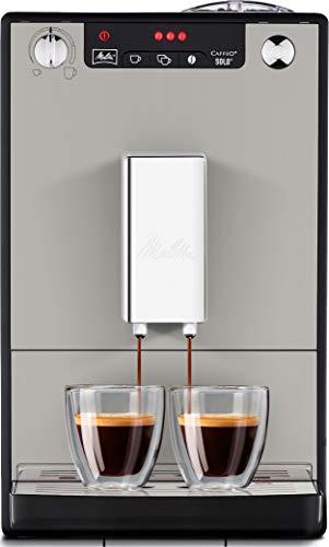 Melitta Caffeo Solo E950-877, Cafetera Superautomática