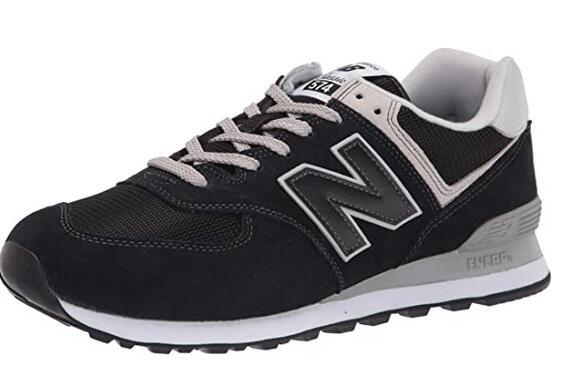 zapatillas New Balance,574v2 Corel, talla 36 EU ancho