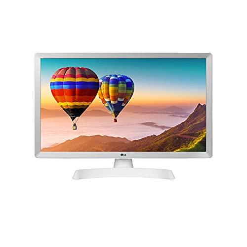 LG Monitor TV 28TN515V-WZ
