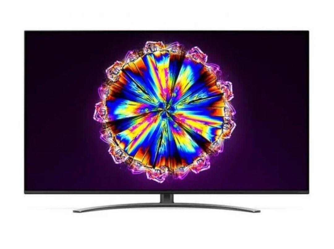 "LG 55NANO863NA 55"" LED IPS Nanocell UltraHD 4K HDMI 2.1"
