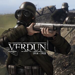 Epic games regala Verdun