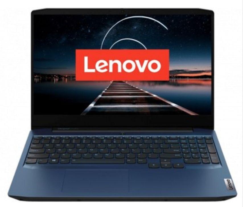 """Portátil gaming - Lenovo IdeaPad 3 15ARH05, 15.6"""" FHD, AMD Ryzen™ 7 4800H, 16GB RAM, 512GB SSD, GTX1650, FDOS"""