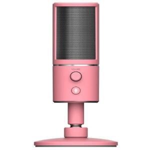 Micrófono Razer Seiren X Rosa por 56,99€