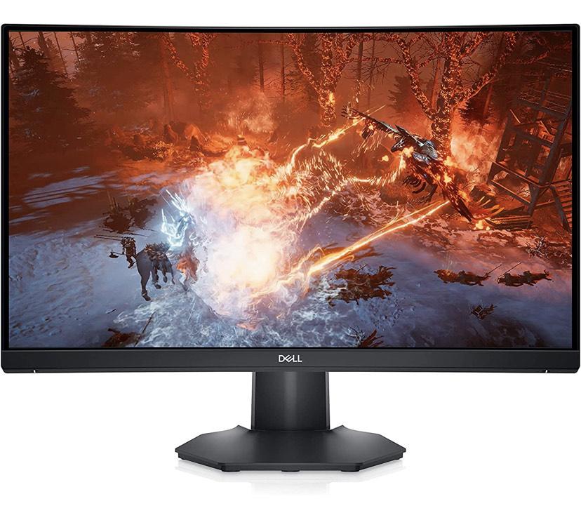 """Monitor Dell 24"""" VA Full HD 165Hz"""