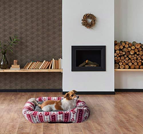 Cama para Mascotas de 44 x 34 x 15 cm por solo 5.38€