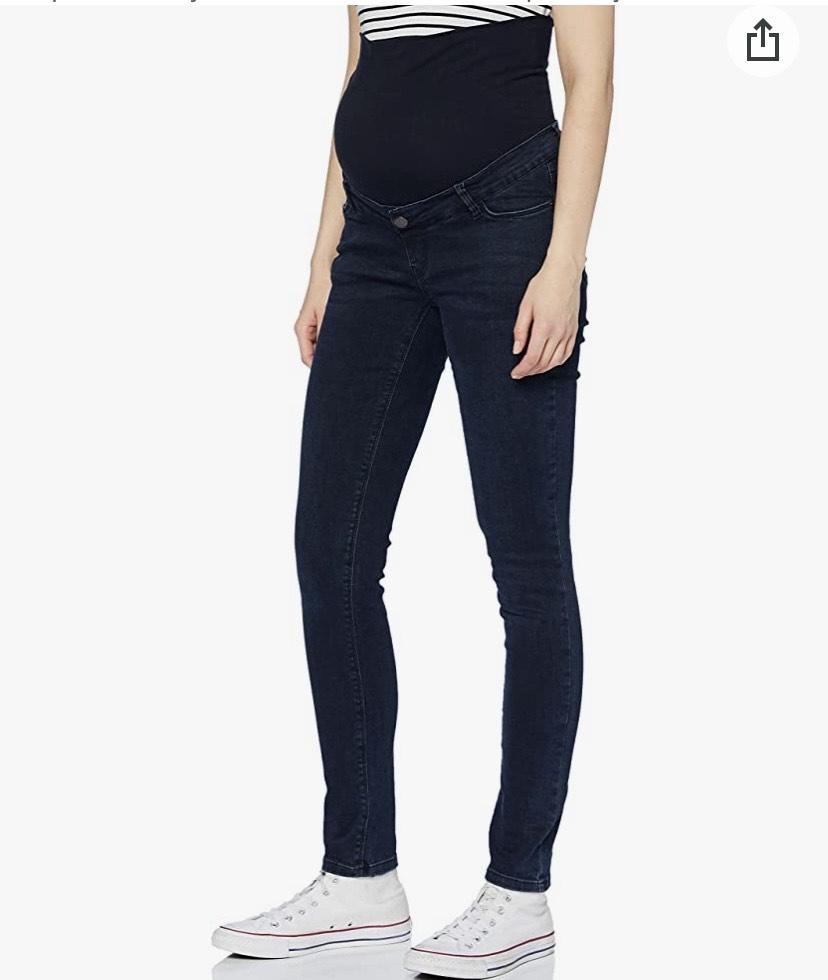 Esprit Maternity Slim Jeans 34W / 32L
