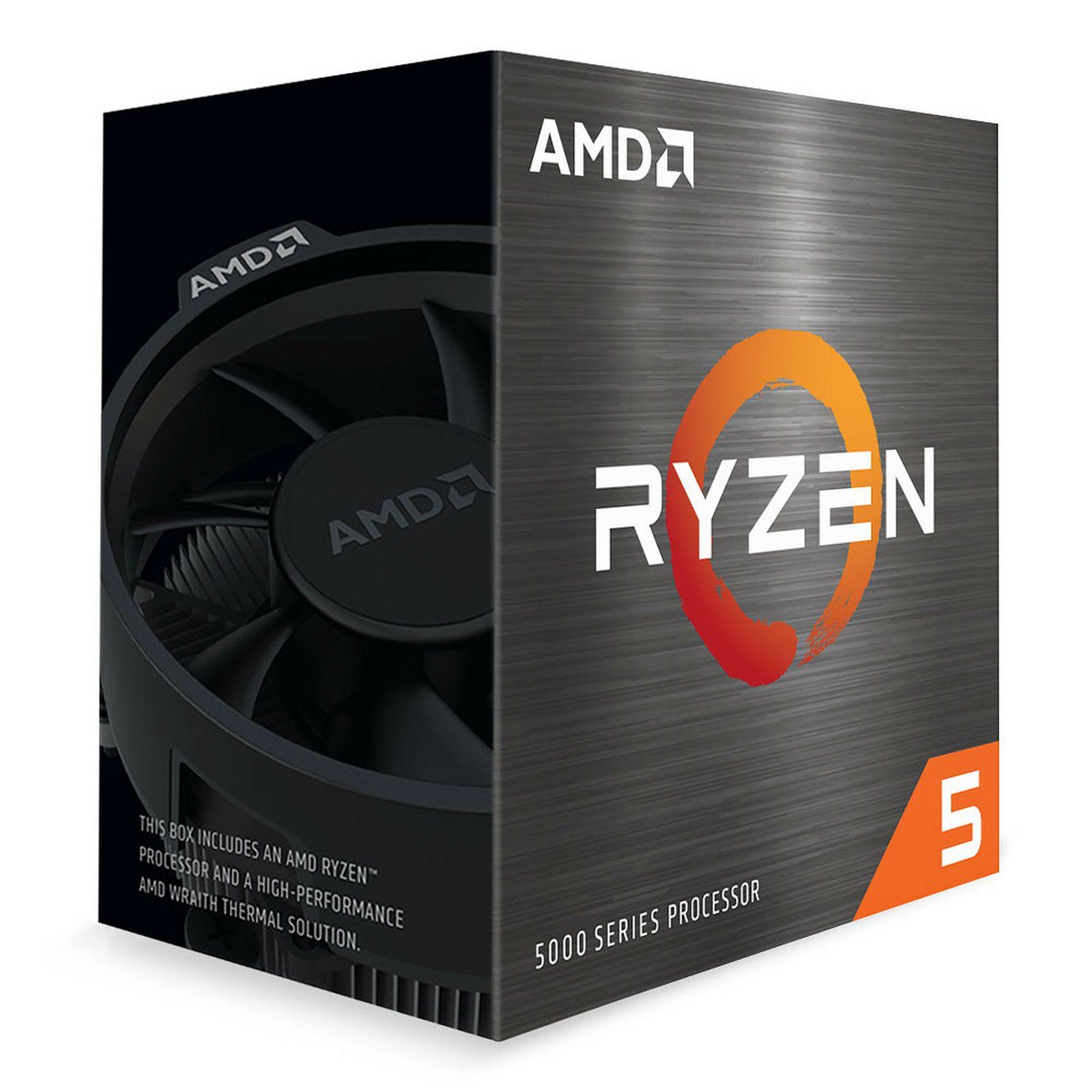 Ryzen 5600X Nuevo