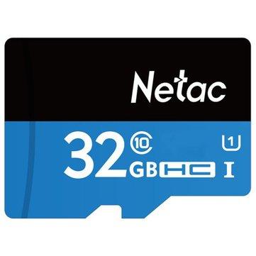 Micro SD 32GB Netac GBHC solo 3.95€