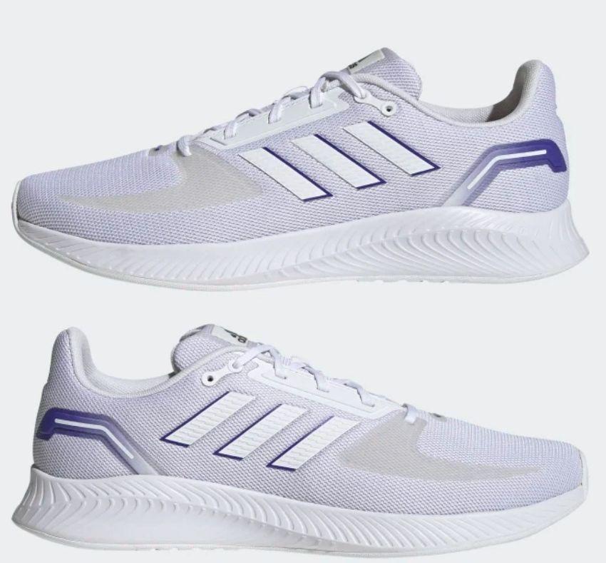 Zapatillas Adidas RUNFALCON 2.0. Números del 40 al 46 (+Colores en Descripción)