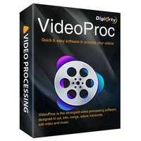 VideoProc [Win&Mac, versión 4.2]