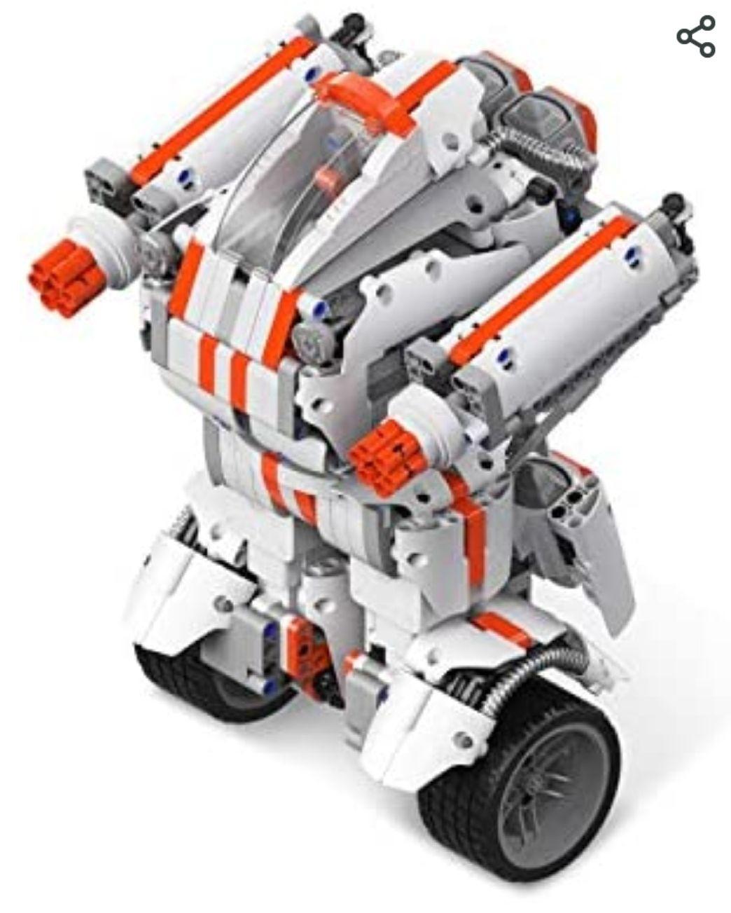 Xiaomi Mi Bunny Robot Builder - Juguete controlable por Smartphone