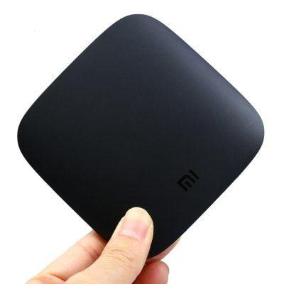 Xiaomi Mi Box 4K versión INTERNACIONAL