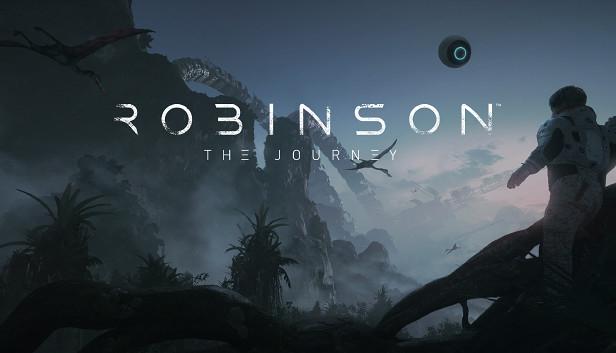 Robinson: The Journey VR [Steam]