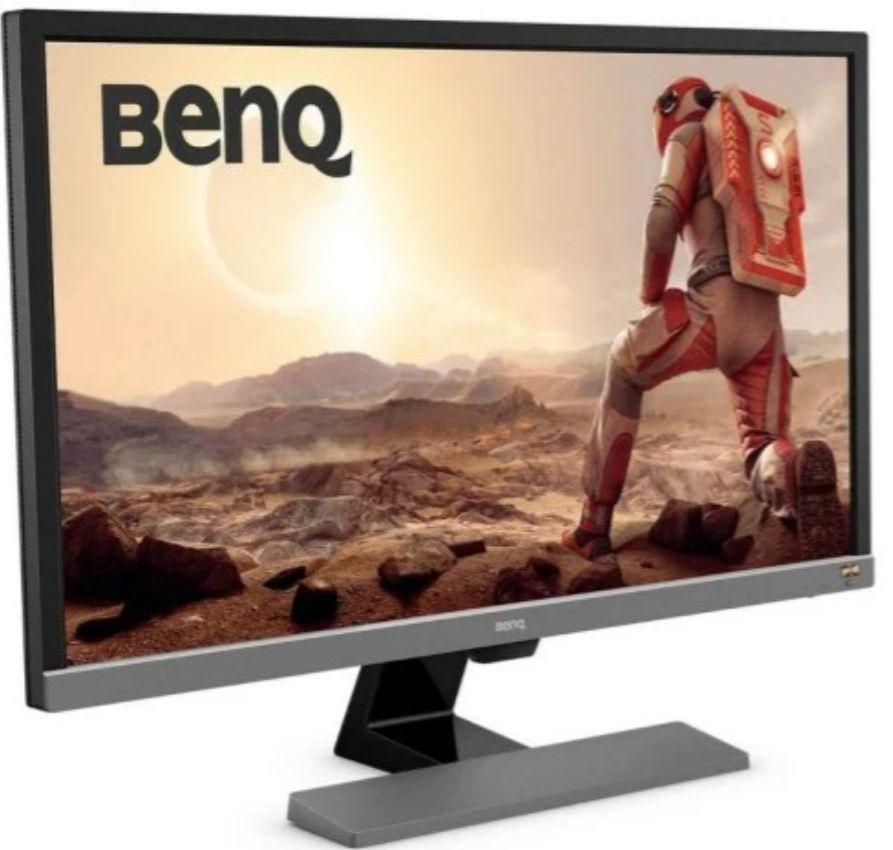 "Monitor BenQ 4K - 28"" solo 90€ (reaco)"