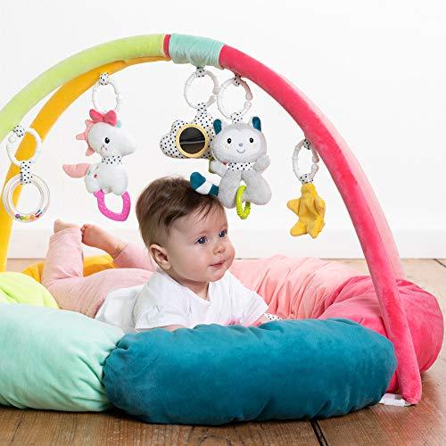 Nido de actividades para bebes y niños (minimo en amazon)