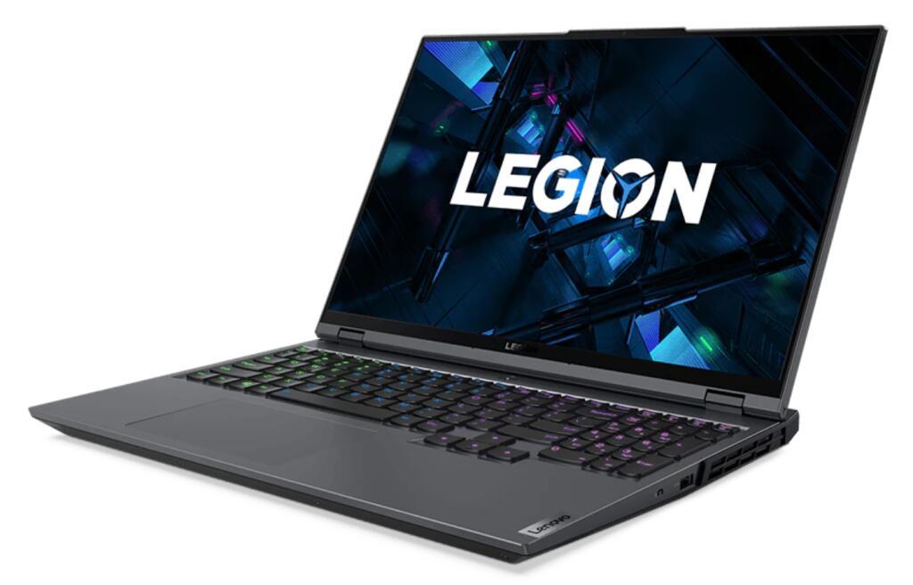 "Legion 5 PRO - 5800H/16gb/512gb/3070 140W/ 16"" 1600p 165Hz"