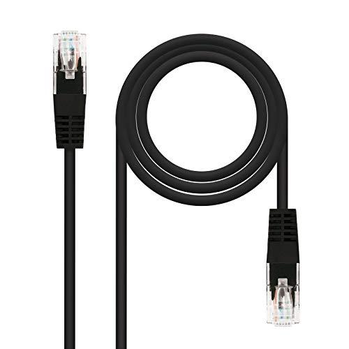 Cable de red 1m rj cat5