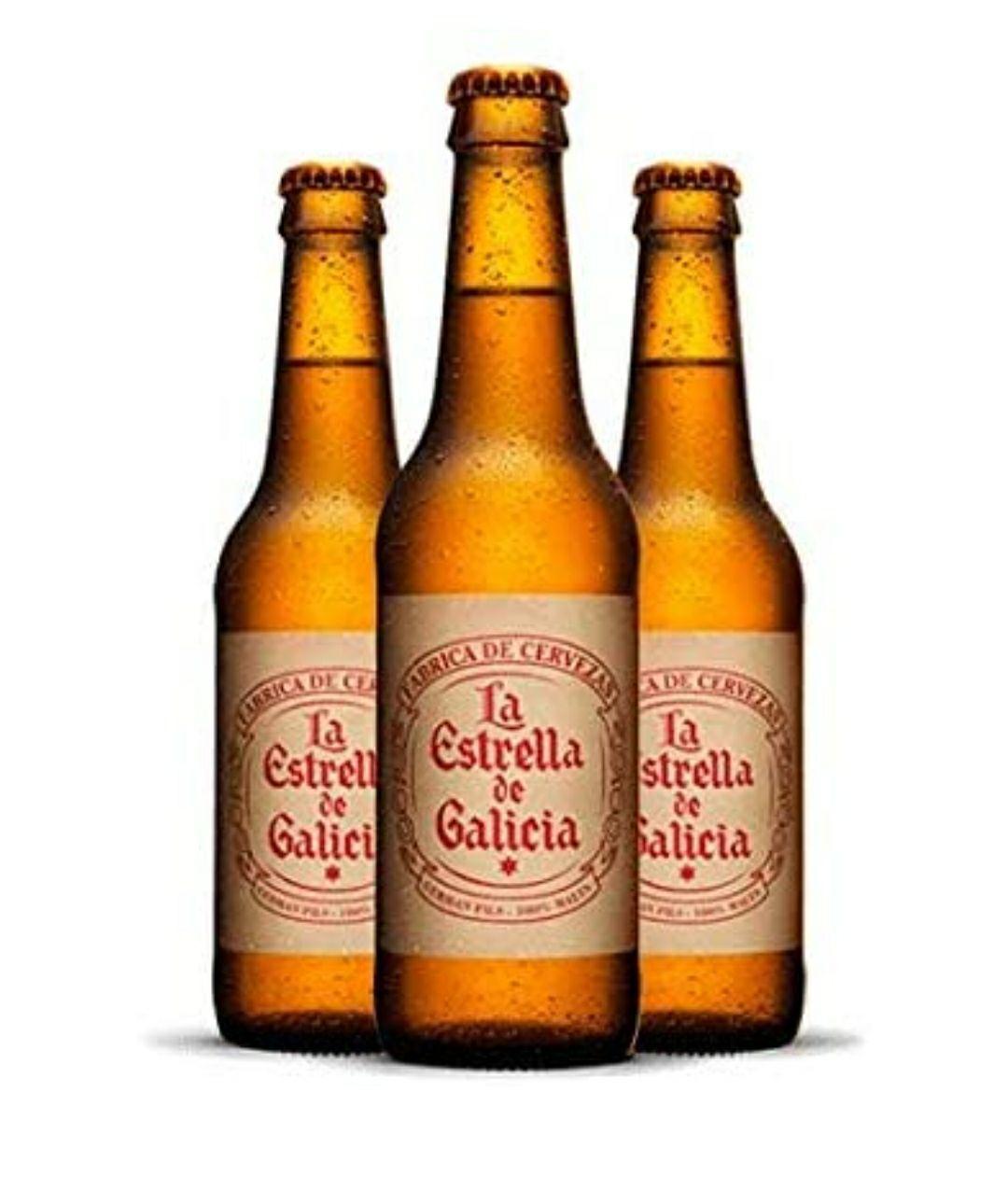 21% de descuento por cada 20€ de compra en muchos lotes de cerveza [descuento al tramitar]