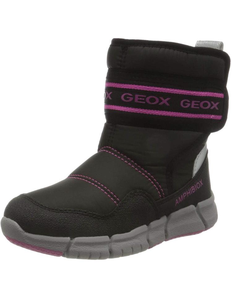 Geox botas nieve niña T39