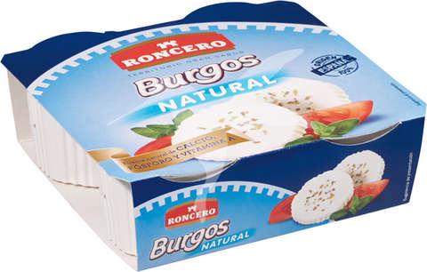Oferta atún, queso Burgos o anchoas al 50% comprando ensalada