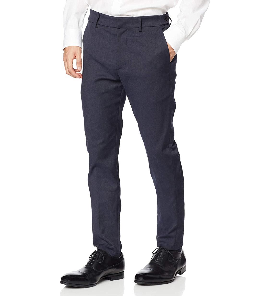 Pantalón vestir Replay hombre talla 38(48)