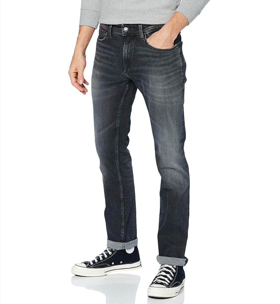 Vaqueros Tommy Jeans hombre talla 29W/32L (40 largo normal) Talla 27W/34L a 16,71€.