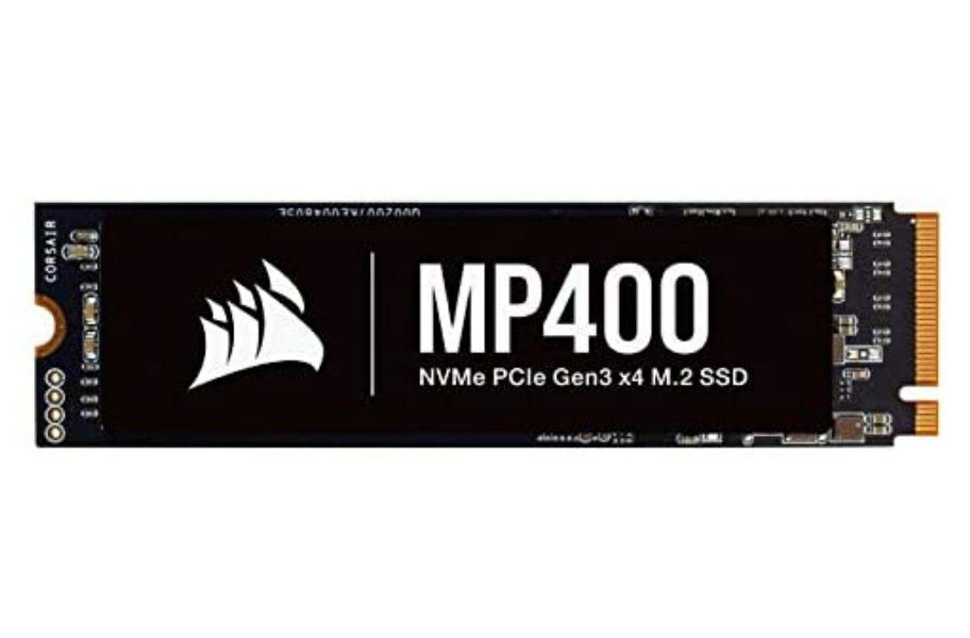 Corsair MP400 1TB GEN3 x4 NVMe M.2 SSD
