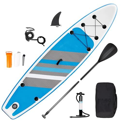 Tabla paddle sup hinchable 3 modelos