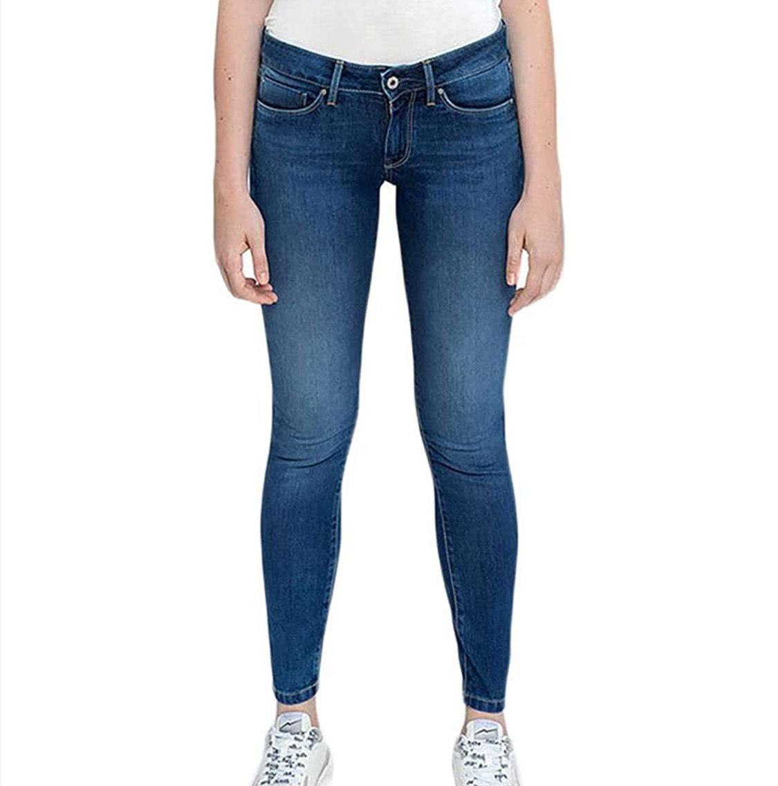 Vaqueros Pepe Jeans mujer talla 29 (40)