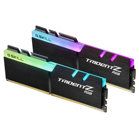 G.Skill Trident Z RGB DDR4 3866 PC4-30900 16GB 2x8GB CL18
