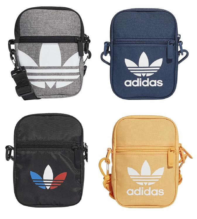 Bolsos/Bandoleras Adidas Originals por sólo 8,95€
