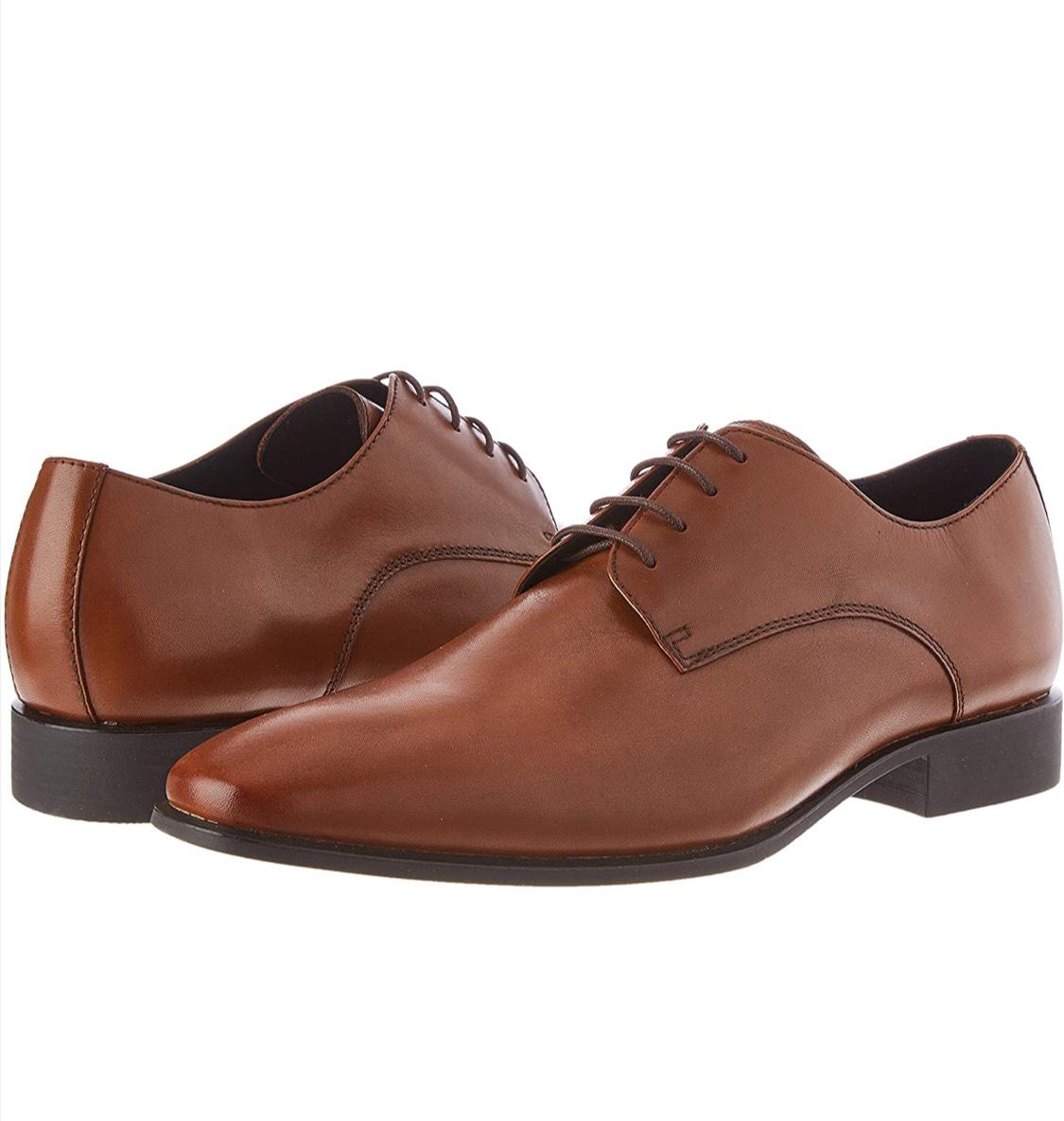 Zapatos vestir Geox hombre talla 39.