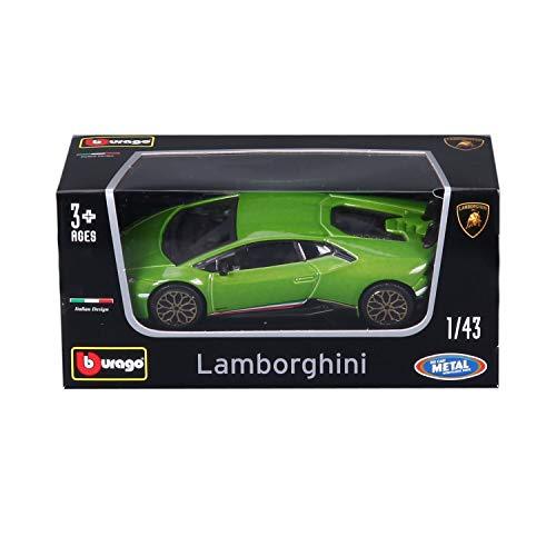 Burago, 1: 43 Lamborghini Huracan