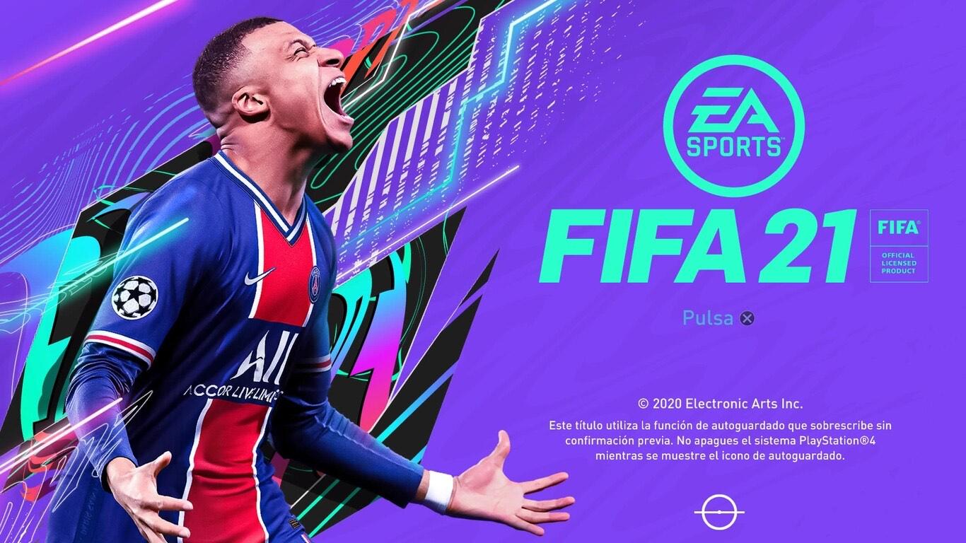 Fifa 21 PS4/xbox/pc