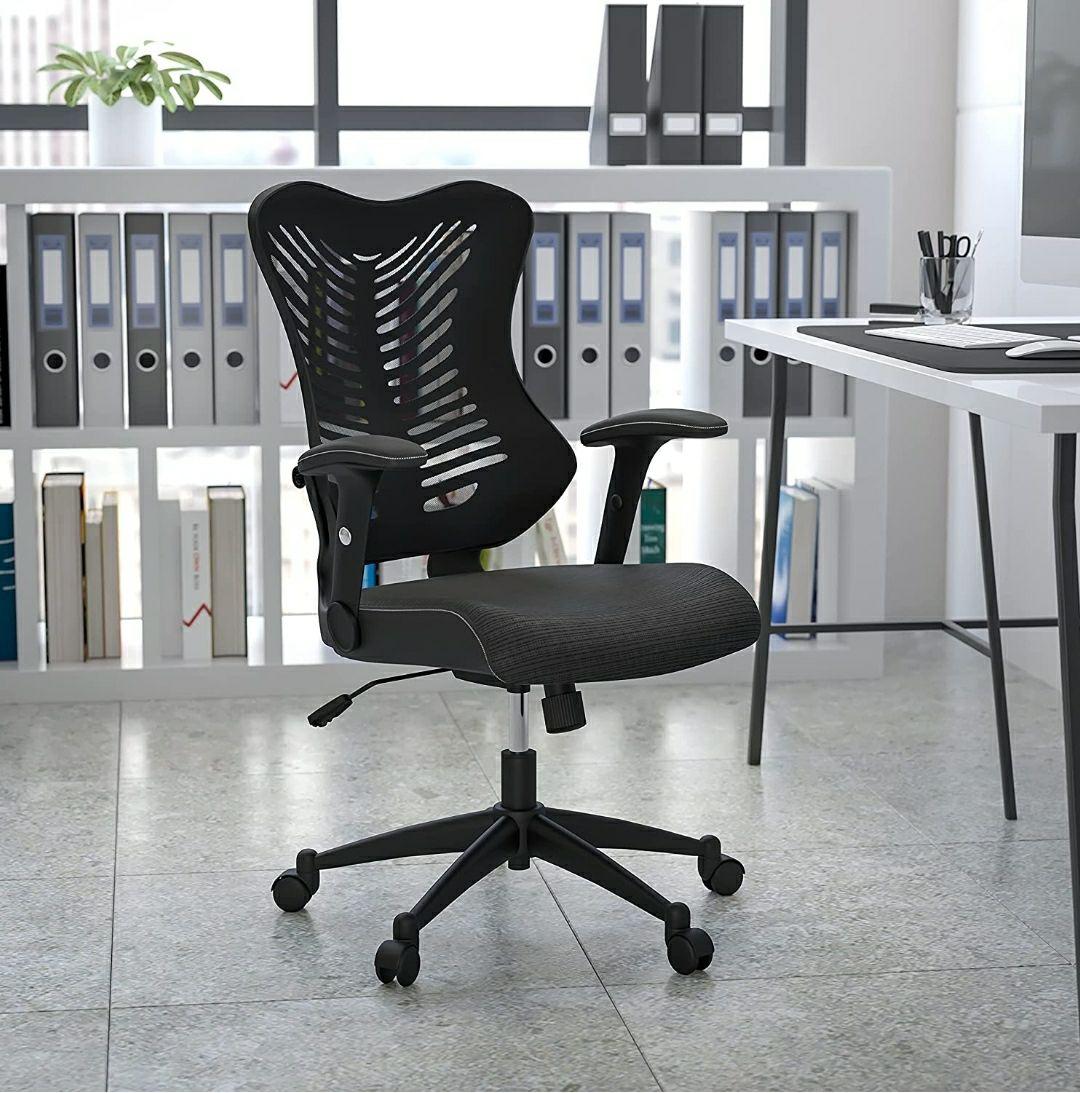 Silla de escritorio Flash Furniture ergonómica