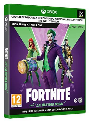 Fortnite Lote: La Última Risa - Xbox