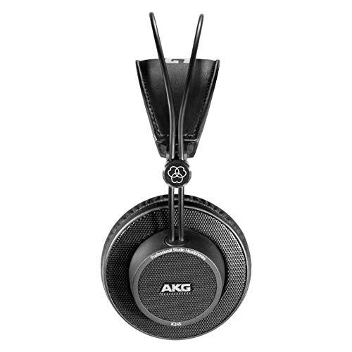Auriculares plegables AKG K245 - Open Back