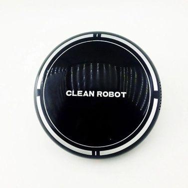 "Robot Aspirador Recargable ""Vacuum Mini"""