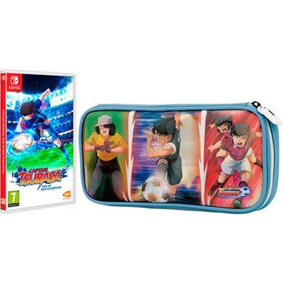 Captain Tsubasa: Rise of New Champions Ed Especial Nintendo Switch