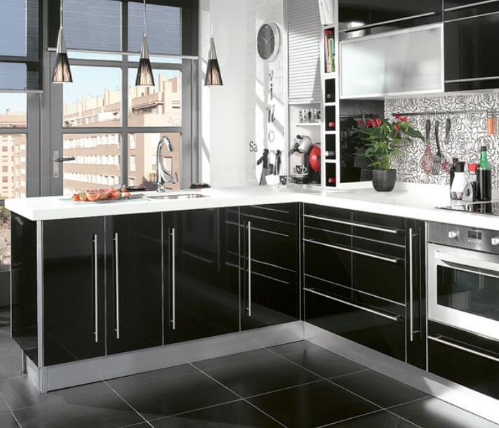 Outlet en zócalos para mueble de cocina - Descuentos entre 23% y 44%