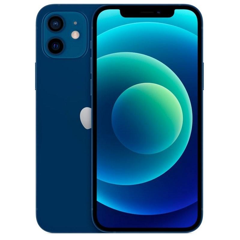 iPhone 12 128Gb Azul (varios colores en oferta)