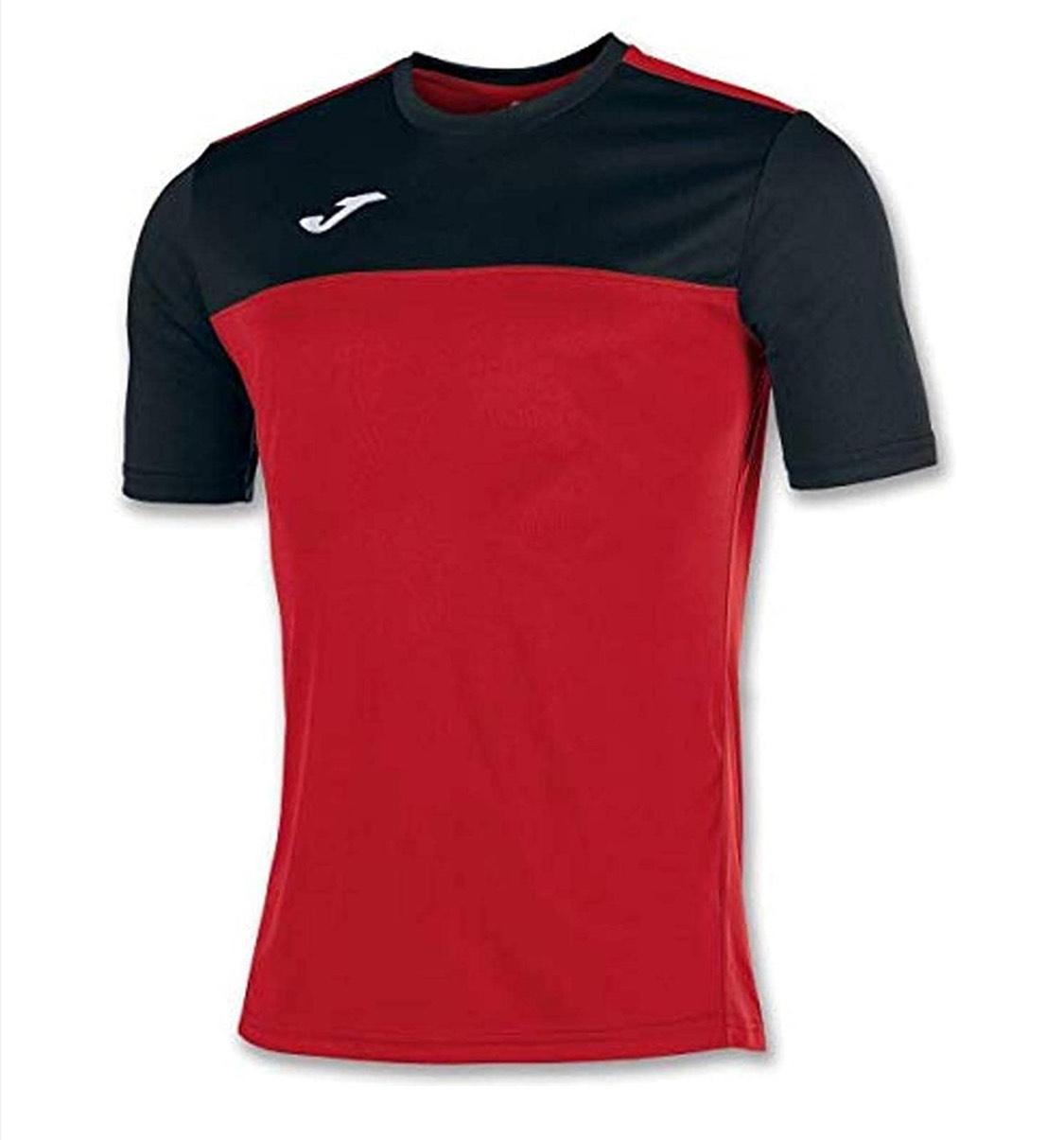 Camiseta deportiva Joma adulto talla M.