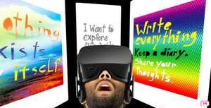 Udemy: IdeaSpaceVR: como crear tu plataforma de realidad virtual